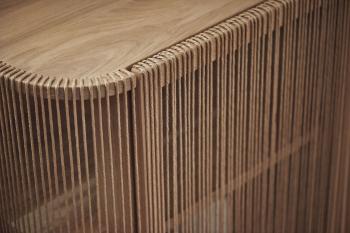 Bolia designové komody Cord sideboard