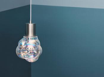 Bolia designová závěsná svítidla Glasblase Pendant