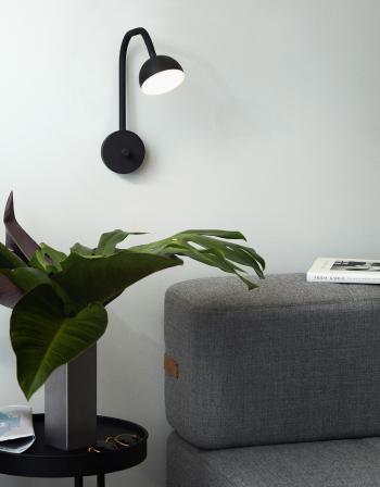 Northern designová nástěnná svítidla Blush wall
