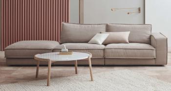 Bolia designové konferenční stoly Mix Coffee Table Medium (průměr 65 cm)