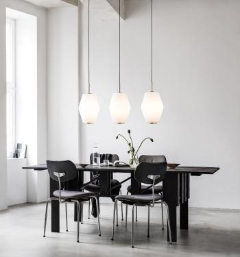 Northern designová závěsná svítidla Dahl small