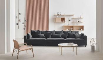 Bolia designová závěsná svítidla Orb Lounge Pendant