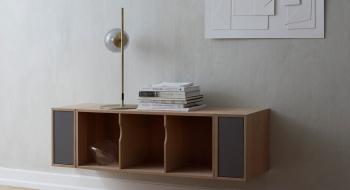 Bolia designové stolní lampy Orb Table lamp