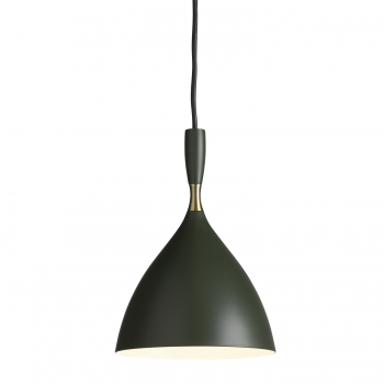 Northern designová závěsná svítidla Dokka