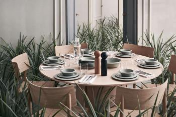 Bolia desingové jídelní stoly Peyote Dining Table