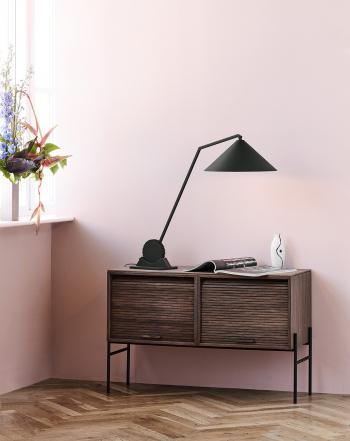 Northern designové stolní lampy Gear table single