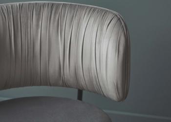 Bolia designové židle Pleat Dining Chair