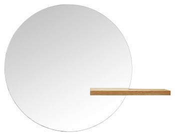 Bolia designová zrcadla Shift Mirror Round Small