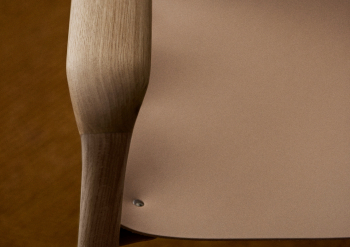 Bolia designové židle Soul Lounge Chair