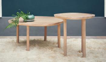Bolia designové odkládací stolky Trace Side Table