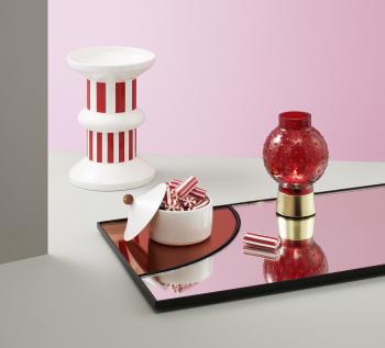 Tivoli designové vázy Funfair Vase Small