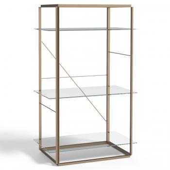 New Works designové regály Florence Shelf Small