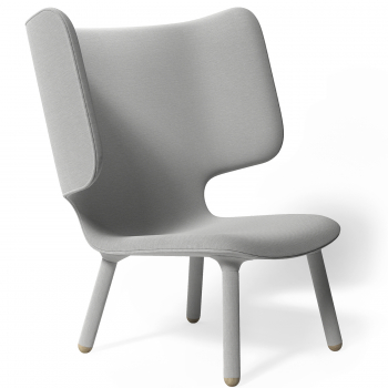 New Works designová křesla Tembo Lounge Chair