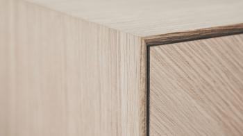 Bolia designové komody Luxe Sideboard