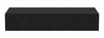 Bolia designové nástěnné komody Luxe Sideboard Wall