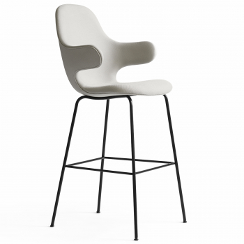 &Tradition designové barové židle Catch Bar Stool JH16 (výška sedáku 66 cm)