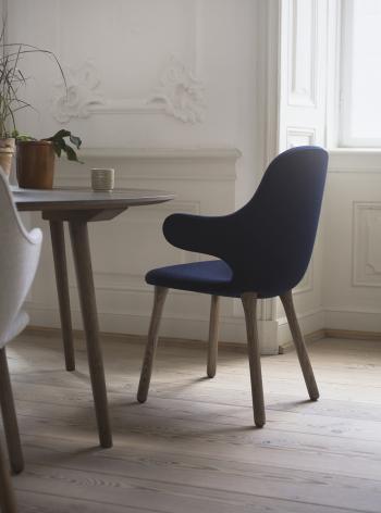 &Tradition designové židle Catch JH1