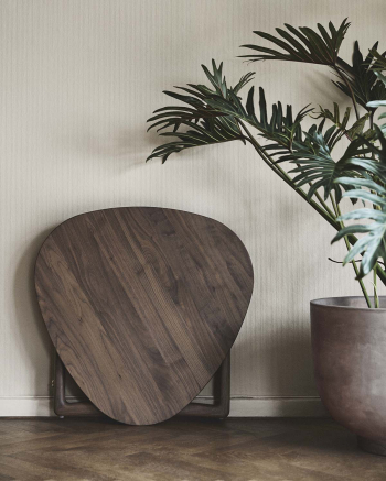 &Tradition designové konferenční stoly Drop Leaf HM5