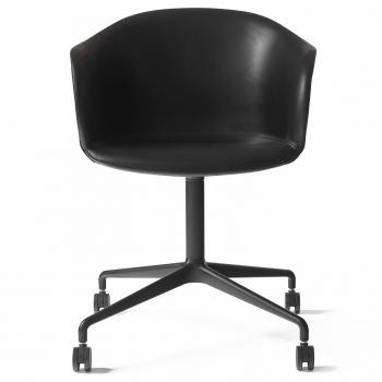 &Tradition designové kancelářské židle Elefy Castors