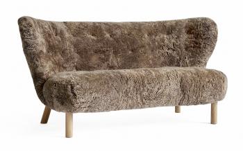 &Tradition designové sedačky Little Petra Sofa