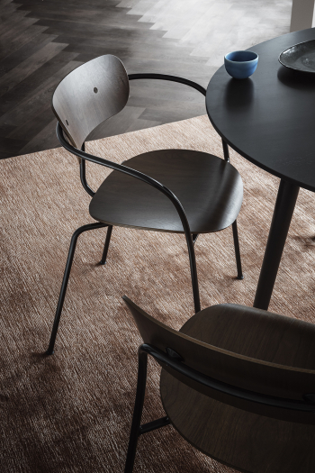 &Tradition designové židle Pavilion Chair