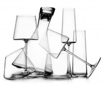 Ichendorf Milano designové sklenice na víno Manhattan Wine Glass