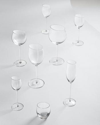 Ichendorf Milano designové sklenice na červené víno Provence Red Wine Glass