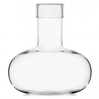 Ichendorf Milano designové karafy Alchemy Bottle Round