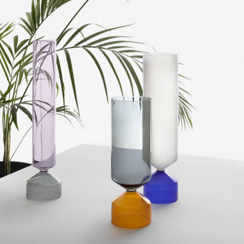 Ichendorf Milano designové vázy Bouquet Vase Colore (výška 27 cm)