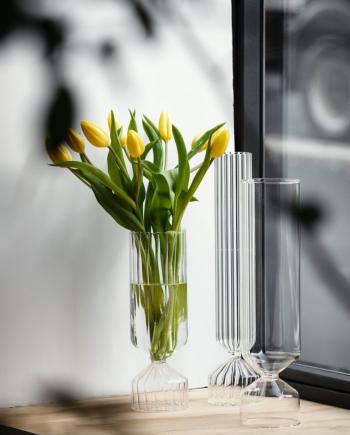 Ichendorf Milano designové vázy Bouquet Vase (výška 27 cm)