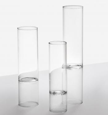 Ichendorf Milano designové vázy Bamboo (výška 27 cm)