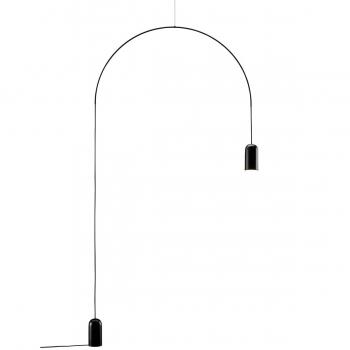 tossB designové stojací lampy Bow Floor