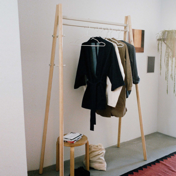 Artek designové věšáky Kiila Coat Rack