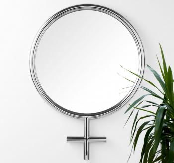 Opinion- Ciatti designová zrcadla Freedom Female 66 cm