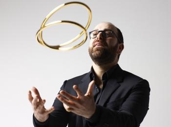 Opinion- Ciatti designové věšáky Senzatempo