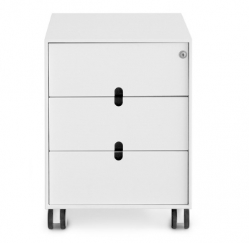 La Palma designové kancelářské úložné boxy ADD S Drawer Unit