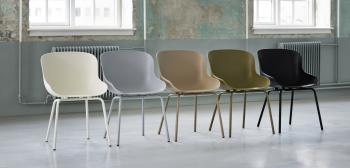 Normann Copenhagen designové židle Hyg Chair