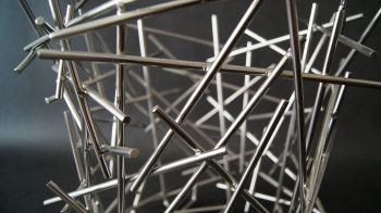 Alessi designové mísy Blow up citrus basket