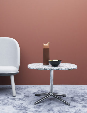 Normann Copenhagen designové odkládací stolky Era Side Table 60 x 48,5 cm