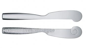 Alessi nůž na máslo Dressed Butter knife