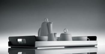 Alessi designové podnosy Vassily Tray (Large)