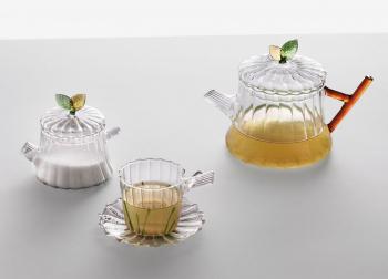 Ichendorf Milano designové lžičky Greenwood Spoon