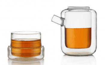 Ichendorf Milano designové konvice Emma Teapot Small