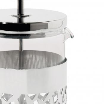 Alessi designové press filter kávovary Cactus!