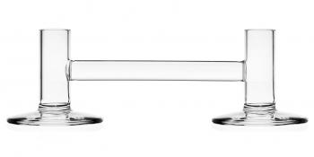 Designové svícny Helios Short Candleholder (výška 18 cm)
