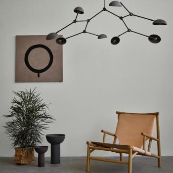 101 Copenhagen designová závěsná svítidla Drop Chandelier