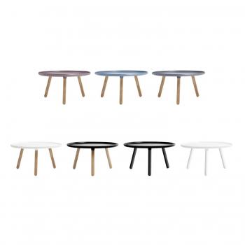 Výprodej Normann Copenhagen designové konferenční stoly Tablo Table Large (modrá, jasan)