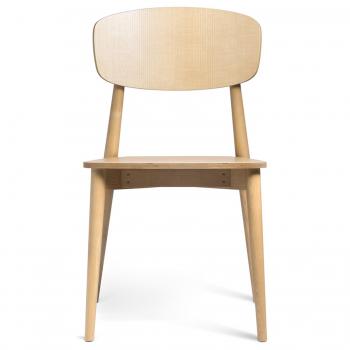Výprodej Pop-Up-Home designové židle Sally (dub)