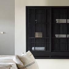 Ethnicraft designové skříně Burung Cupboard