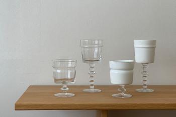 Designové sklenice na šampaňské ICHENDORF MILANO Bianca Flute Glass
